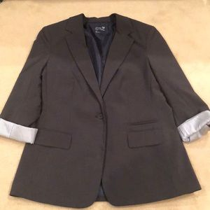 American Eagle suit jacket